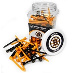 Boston Bruins NHL Golf Tees 175 Pack