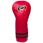 Carolina Hurricanes Vintage Fairway Head Cover