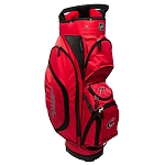 Carolina Hurricanes Clubhouse Cart Bag
