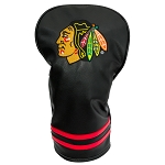 Chicago Blackhawks Vintage Driver Head Cover