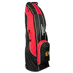 Chicago Blackhawks Travel Bag