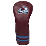 Colorado Avalanche Vintage Fairway Head Cover