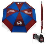 Colorado Avalanche Golf Umbrella