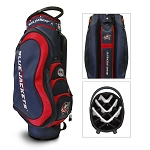 Columbus Blue Jackets  NHL Medalist Golf Bag
