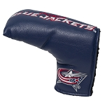 Columbus Blue Jackets Vintage Blade Putter Cover