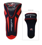 Columbus Blue Jackets Golf Driver Head Cover