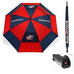Columbus Blue Jackets Golf Umbrella