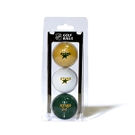 Dallas Stars Golf Ball Sleeve