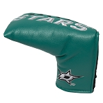 Dallas Stars Vintage Blade Putter Cover