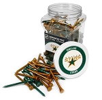 Dallas Stars NHL Golf Tees 175 Pack