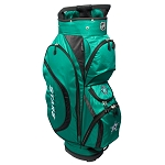Dallas Stars Clubhouse Cart Bag
