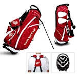 Detroit Red Wings NHL Golf Stand Bag
