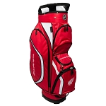 Detroit Red Wings Clubhouse Cart Bag