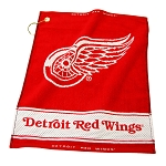 Detroit Red Wings Woven Towel