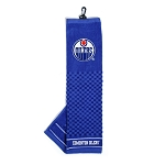 Edmonton Oilers Embroidered Golf Towel