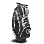 Los Angeles Kings NHL Team Golf Victory Cart Bag