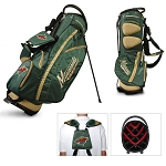 Minnesota Wild NHL Golf Stand Bag