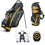 Nashville Predators NHL Golf Stand Bag