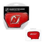 New Jersey Devils Blade Putter Cover