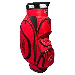 New Jersey Devils Clubhouse Cart Bag