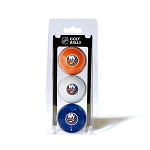 New York Islanders Golf Ball Sleeve