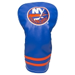 New York Islanders Vintage Driver Head Cover