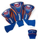 New York Islanders Golf Headcovers Set of Three