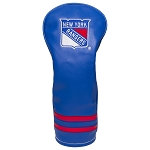 New York Rangers Vintage Fairway Head Cover
