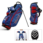 New York Rangers NHL Golf Stand Bag