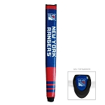 New York Rangers Oversize Golf Putter Grip
