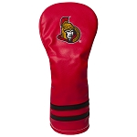 Ottawa Senators Vintage Fairway Head Cover