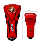 Ottawa Senators Golf Driver Head Cover