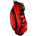Ottawa Senators NHL Team Golf Victory Cart Bag