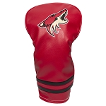 Arizona Coyotes Vintage Driver Head Cover