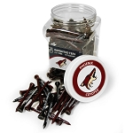 Arizona Coyotes NHL Golf Tees 175 Pack