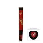 Arizona Coyotes Oversize Golf Putter Grip