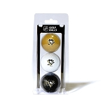 Pittsburgh Penguins Golf Ball Sleeve