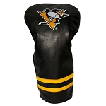 Pittsburgh Penguins Vintage Driver Head Cover