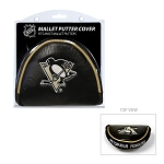 Pittsburgh Penguins Mallet Putter