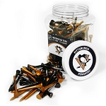 Pittsburgh Penguins NHL Golf Tees 175 Pack
