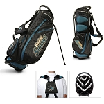 San Jose Sharks NHL Golf Stand Bag