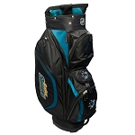 San Jose Sharks Clubhouse Cart Bag