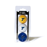 St. Louis Blues Golf Ball Sleeve