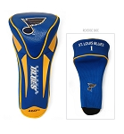 St. Louis Blues Golf Driver Head Cover