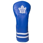 Toronto Maple Leafs Vintage Fairway Head Cover