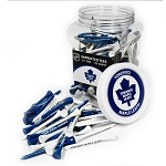 Toronto Maple Leafs NHL Golf Tees 175 Pack