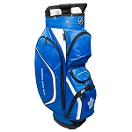 Toronto Maple Leafs Clubhouse Cart Bag