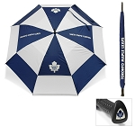 Toronto Maple Leafs Golf Umbrella
