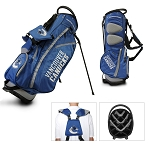 Vancouver Canucks NHL Golf Stand Bag