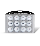 Washington Capitals Logo Golf Balls